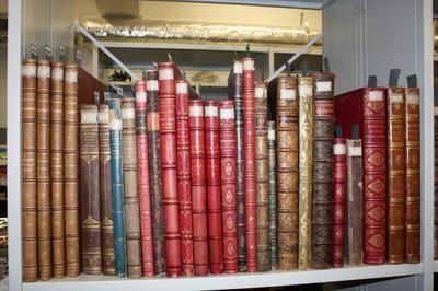 Les Fonds Patrimoniaux De La Médiathèque à Narbonne