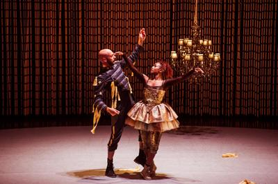 Les Forains - Ballet Urbain à Bordeaux