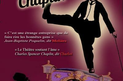 Les Fourberies De Chaplin à Nice