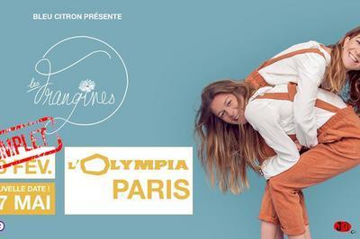 Les Frangines à Paris 9ème