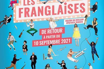 Les Franglaises à Paris 14ème