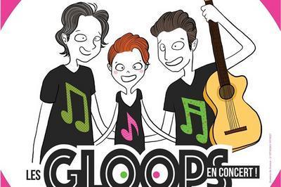 Les Gloops En Concert à Paris 4ème