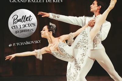 Les Grands Ballets De Kiev à Clermont Ferrand