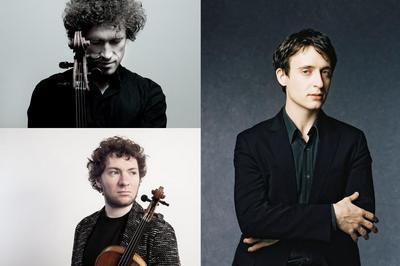 Les Grands Trios avec Piano à La Baule Escoublac