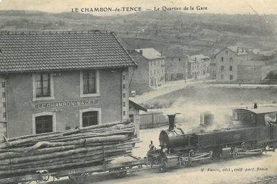 Les Guides D'un Soir : Visite Du Chambon-sur-lignon à Le Chambon sur Lignon