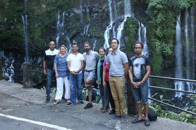 Les Guides De La Réunion à Petite Ile