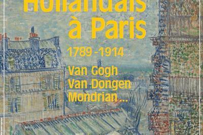 Les Hollandais À Paris à Paris 8ème