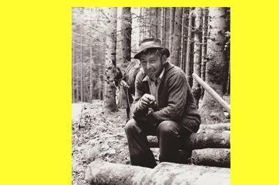 Les Hommes Et La Forêt Dans La Paysannerie Européenne à Saint Vit