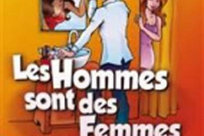 Les Hommes Sont Des Femmes Comme à Vannes