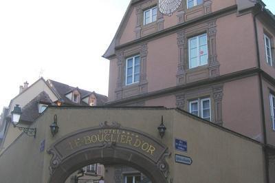 Les Hôtels De Strasbourg Ont Une Histoire