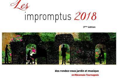Les impromptus 2018