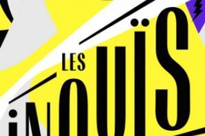 Les Inouïs Du Printemps De Bourges Crédit Mutuel à Audincourt