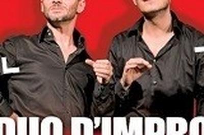 Les Instantanes - Duo D'impro à Toulouse