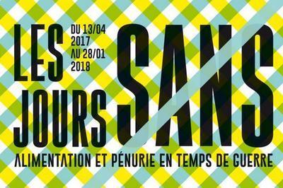 Les Jours Sans à Lyon