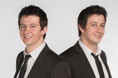Les Jumeaux à Montbeliard