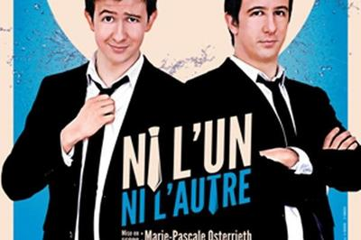 Les Jumeaux à Lyon