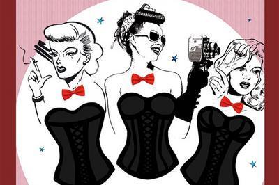 Les Ladies Improvisent à Lyon