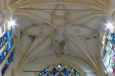 Les Lieux Classés Au Titre Des Monuments Historiques De Tremblay-en-france à Tremblay en France