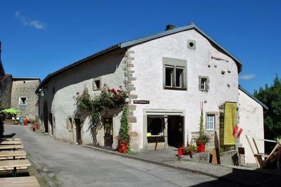 Les Maisons Musées Du Berger Et Du Cordonnier à Chatillon sur Saone