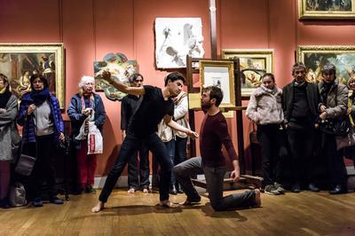 Les Manuscrits De Jeunesse De Delacroix Théâtralisés à Paris 6ème