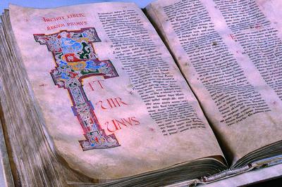 Les Manuscrits De La Grande Chartreuse à Grenoble