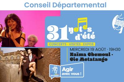 Les Mercredis de 31 Notes d'été - Épisode #7 à Toulouse