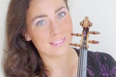 Les Merveilles du Violon par Natacha Triadou à Penboc'h à Arradon