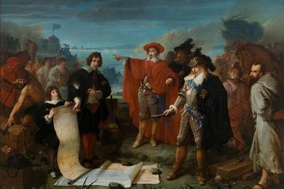 Les Métézeau : Une Dynastie D'architectes De La Renaissance à Dreux