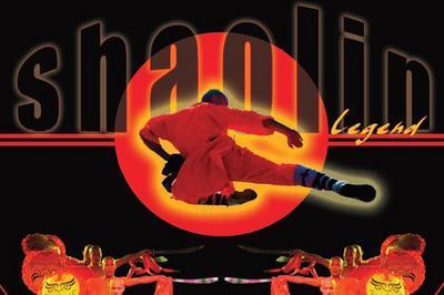 Les Moines De Shaolin à Toulouse