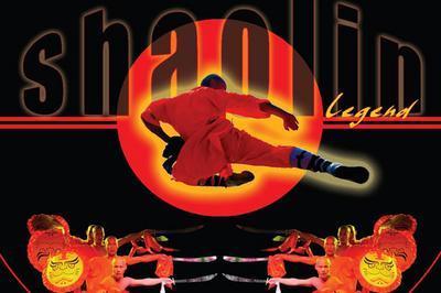 Les Moines De Shaolin à Bordeaux