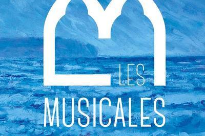 Les Musicales De Normandie 2018