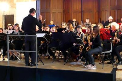 Les Musicales de Ribérac à Riberac