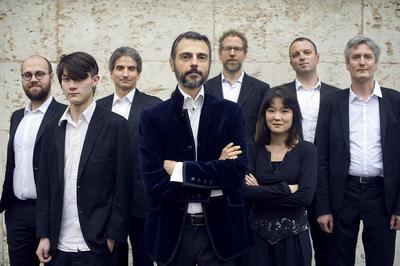 Les musiciens de saint-julien à Mery sur Oise