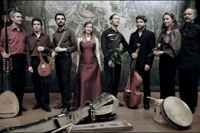 Getchell -musiciens De Saint-julien à Paris 8ème