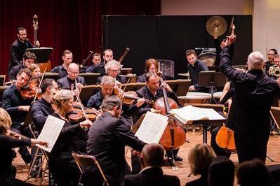 Les Musiciens du Louvre - Dixit Dominus à Chambery