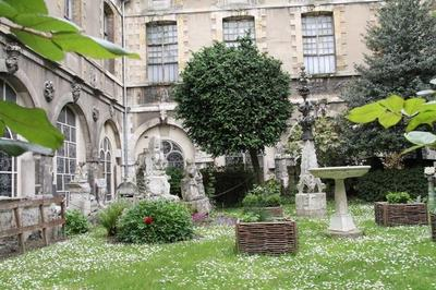 Les Mystérieuses Sources Du Nil : Enquête Aux Musées ! à Rouen