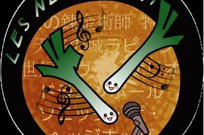 Les Negitachi, La Chorale Geek Aux Accents Japonais à Paris 1er