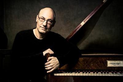 Les Noces Concertantes - Le Concert De La Loge, Andreas Staier à Metz