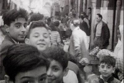 Les Normands Filment La Jeunesse Algérienne Dans Les Années 50 à Rouen