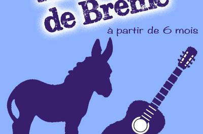 Les Nouveaux Musiciens De Breme à Avignon