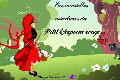 Les Nouvelles Aventures du Petit Chaperon Rouge à Nice