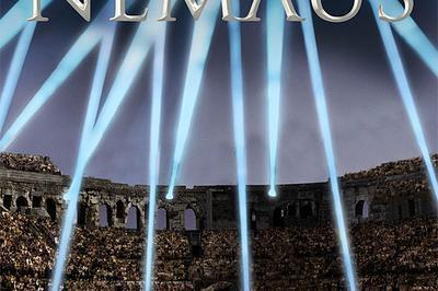 Les Nuits De Nemaus à Nimes