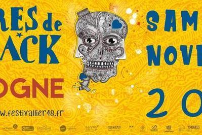 Les Ogres de Barback en concert - Festiv'Allier à Langogne