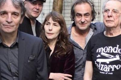 Les Olivensteins + Les Tigres Du Futur à Herouville saint Clair