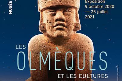 Les Olmèques à Paris 7ème
