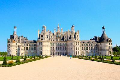 Les Ombres à Saint Dye sur Loire