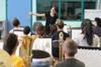 Les Orchestres S'en Mêlent ! à Port de Bouc