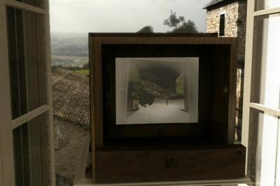 Les Origines De La Photographie à Chalon sur Saone