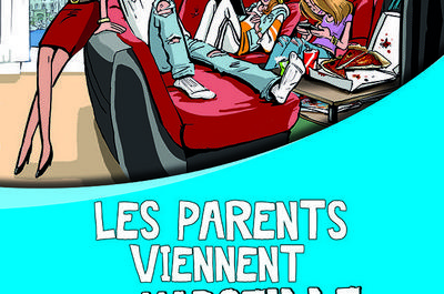 Les Parents viennent de Marseille… Les Enfants Aussi ! à Six Fours les Plages