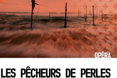 Les Pecheurs De Perles à Limoges
